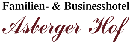 Familien- & Businesshotel Asberger Hof Logo